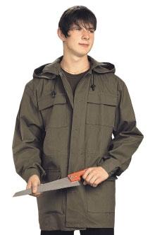 Куртка-штормовка